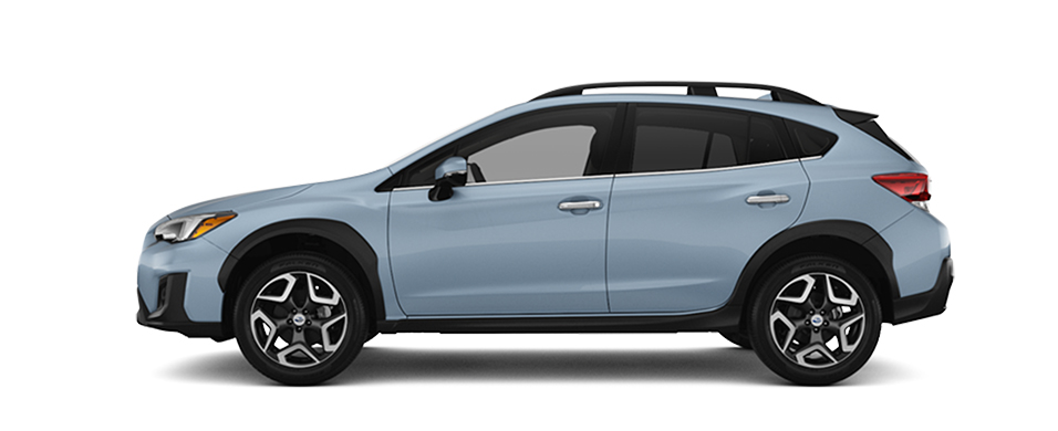 Subaru Crosstrek X-MODE